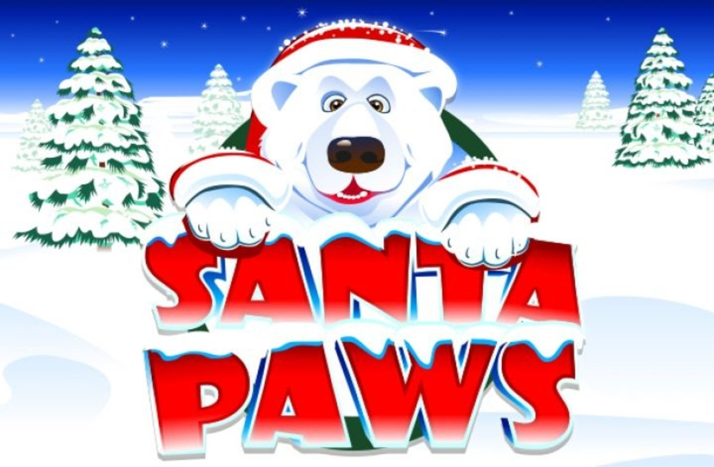 Santa Paws Online Slot Demo Game by Microgaming