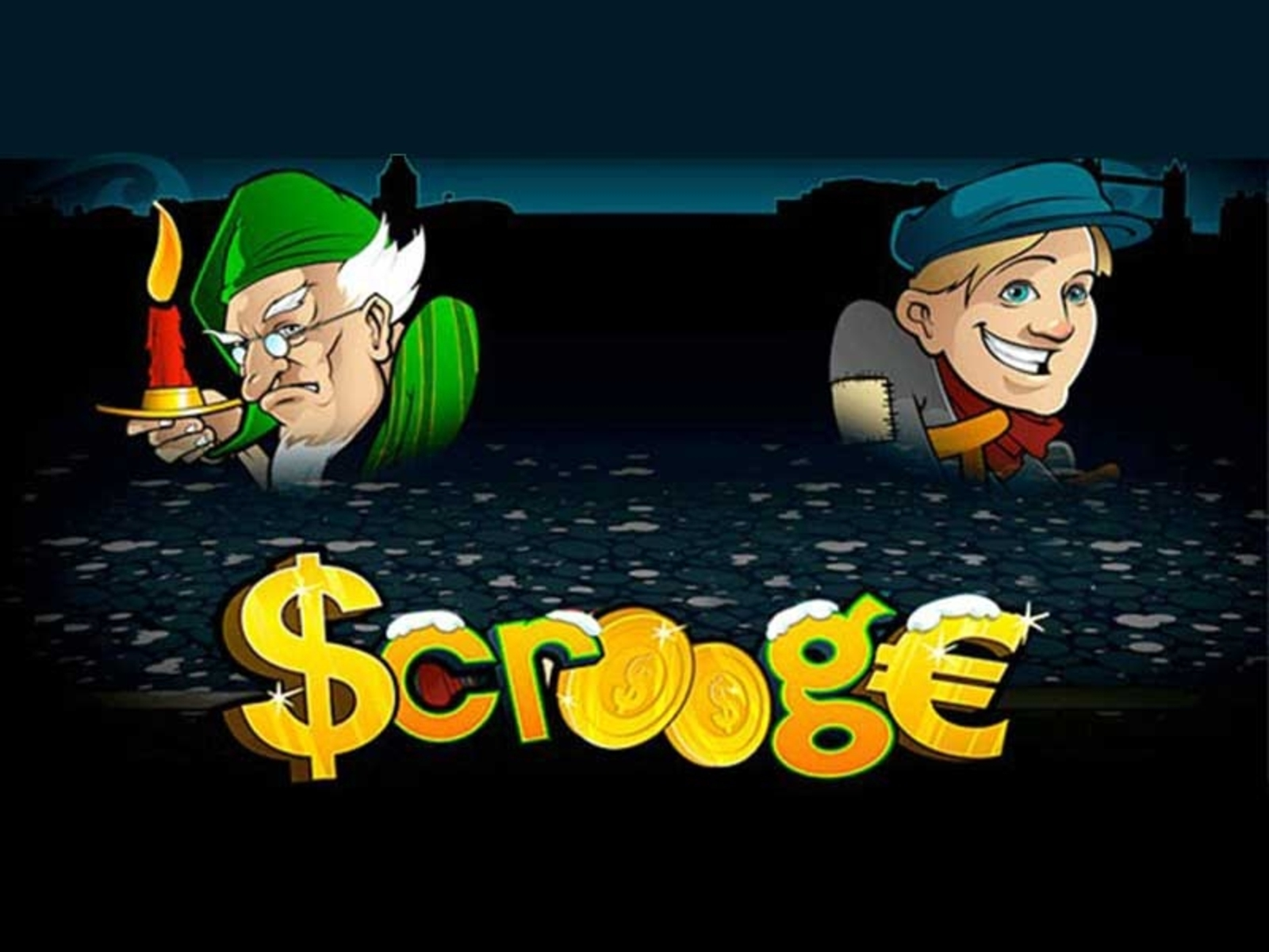 Scrooge (Microgaming) Online Slot Demo Game by Microgaming
