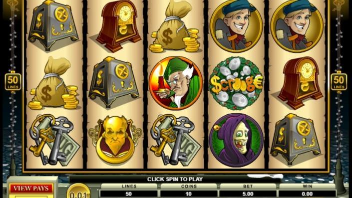 Robin Hood Shifting Riches Slot Machine