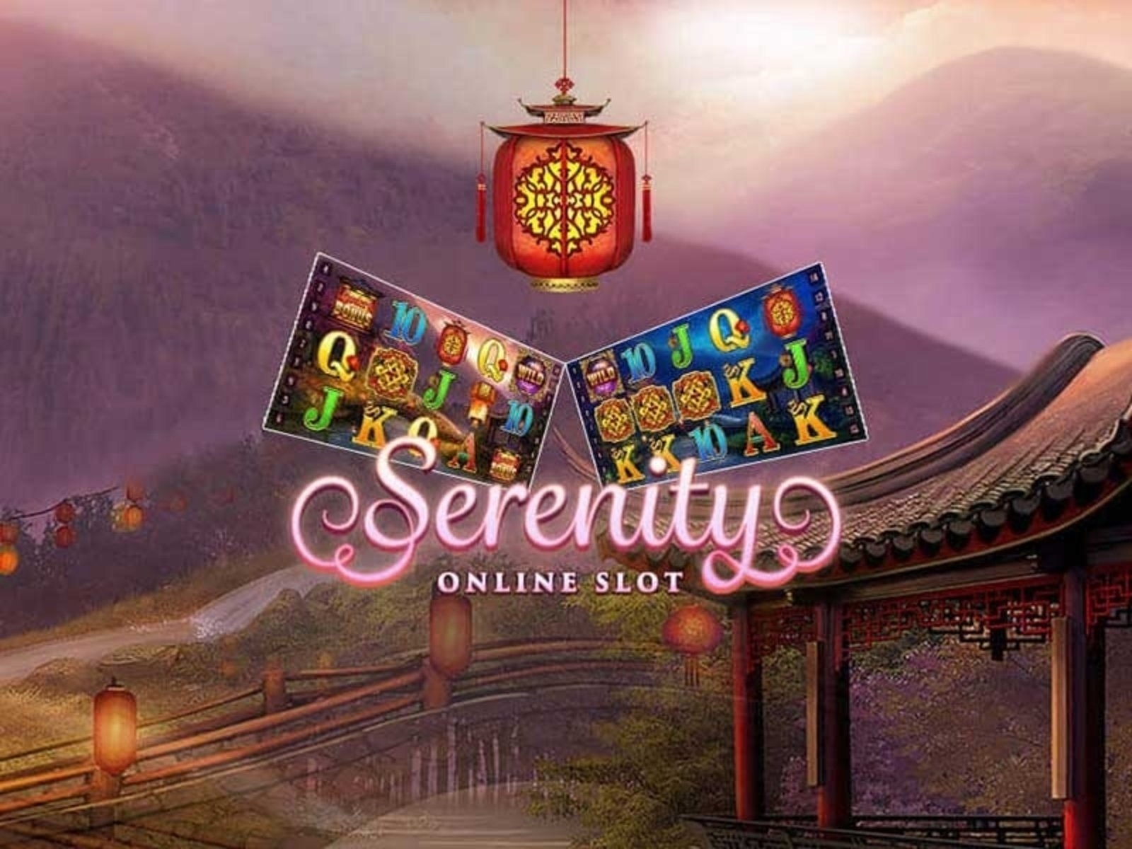 Serenity Online Slot Demo Game by Microgaming