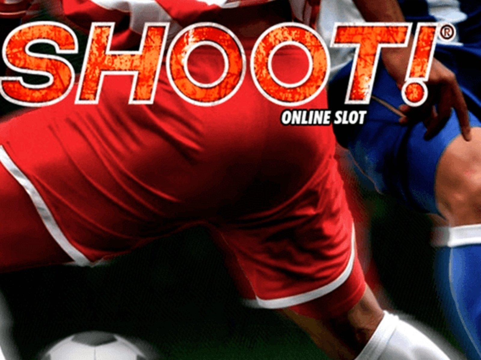 Shoot! Online Slot Demo Game by Microgaming