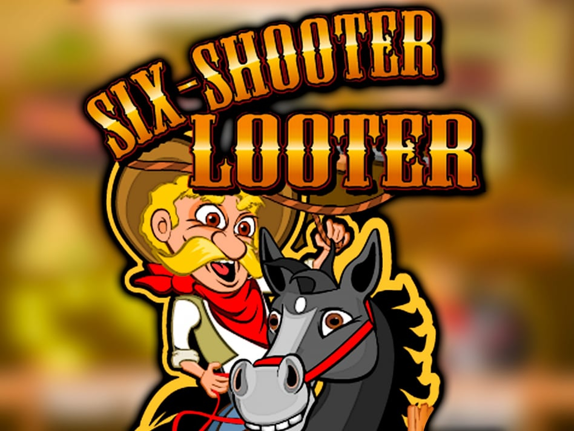 The Six Shooter Looter Online Slot Demo Game by Microgaming
