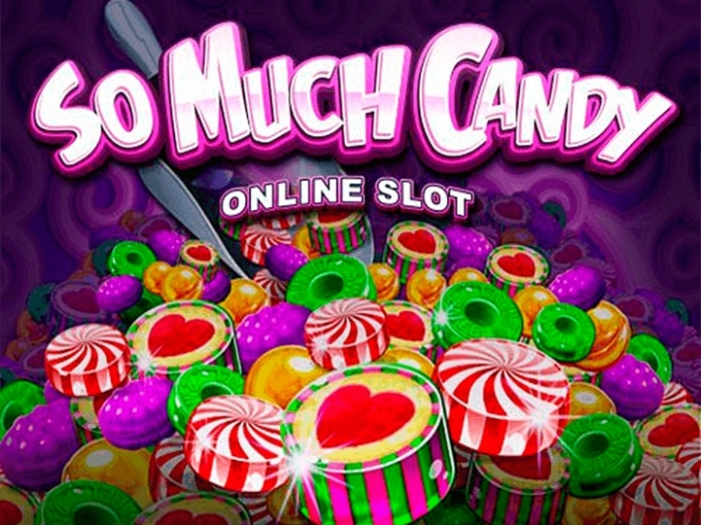 The So Much Candy Online Slot Demo Game by Microgaming