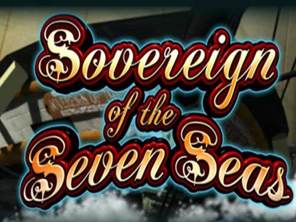 The Sovereign Of The Seven Seas Online Slot Demo Game by Microgaming