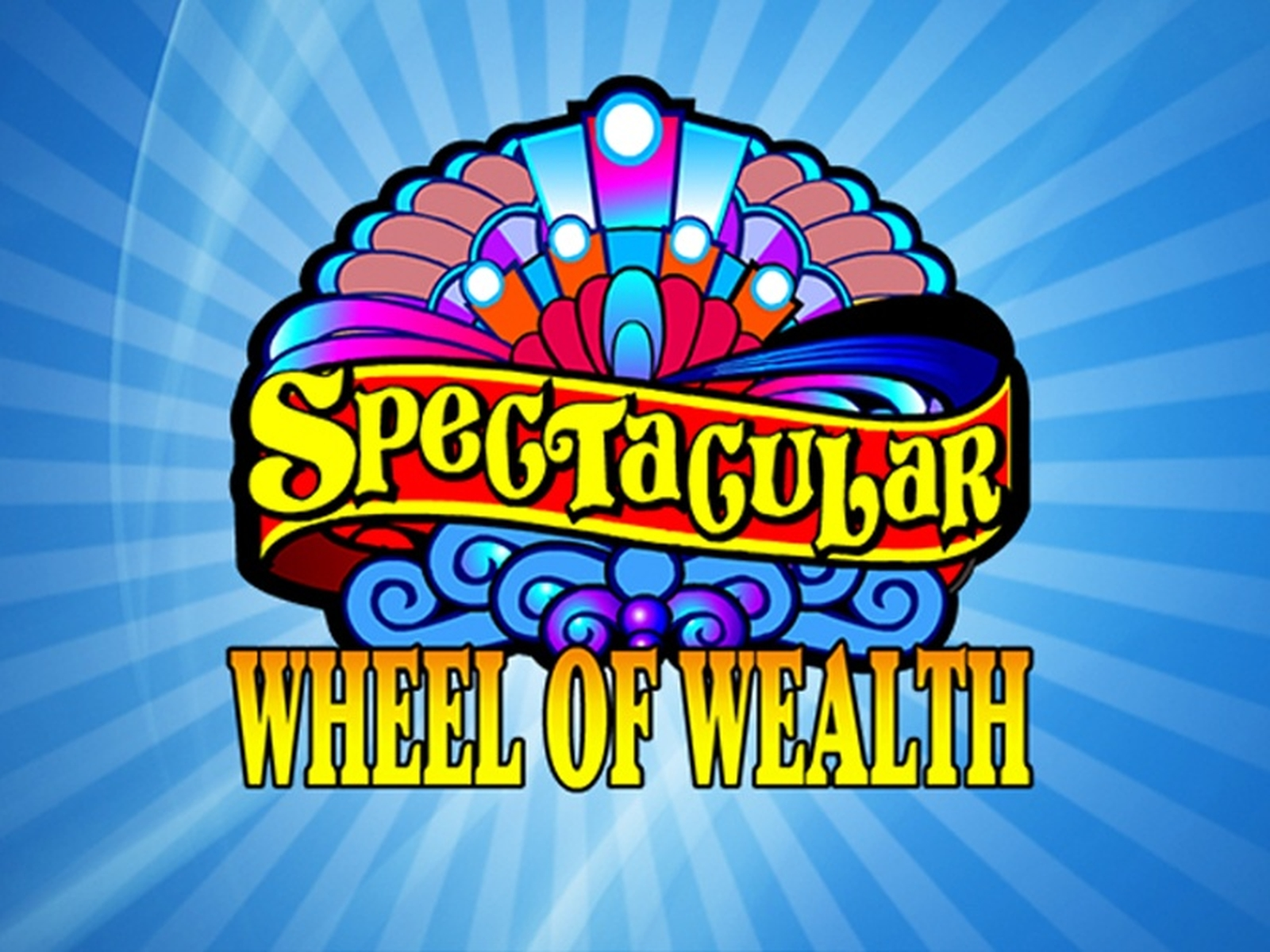 Reels in Spectacular Wheel of Wealth Slot Game by Microgaming