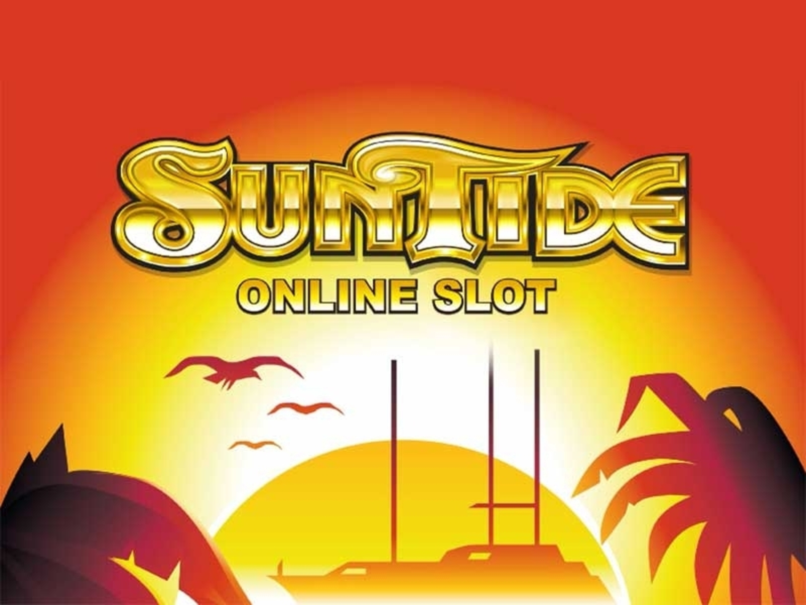 Sun Tide Online Slot Demo Game by Microgaming
