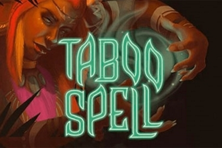 Taboo Spell Online Slot Demo Game by Microgaming