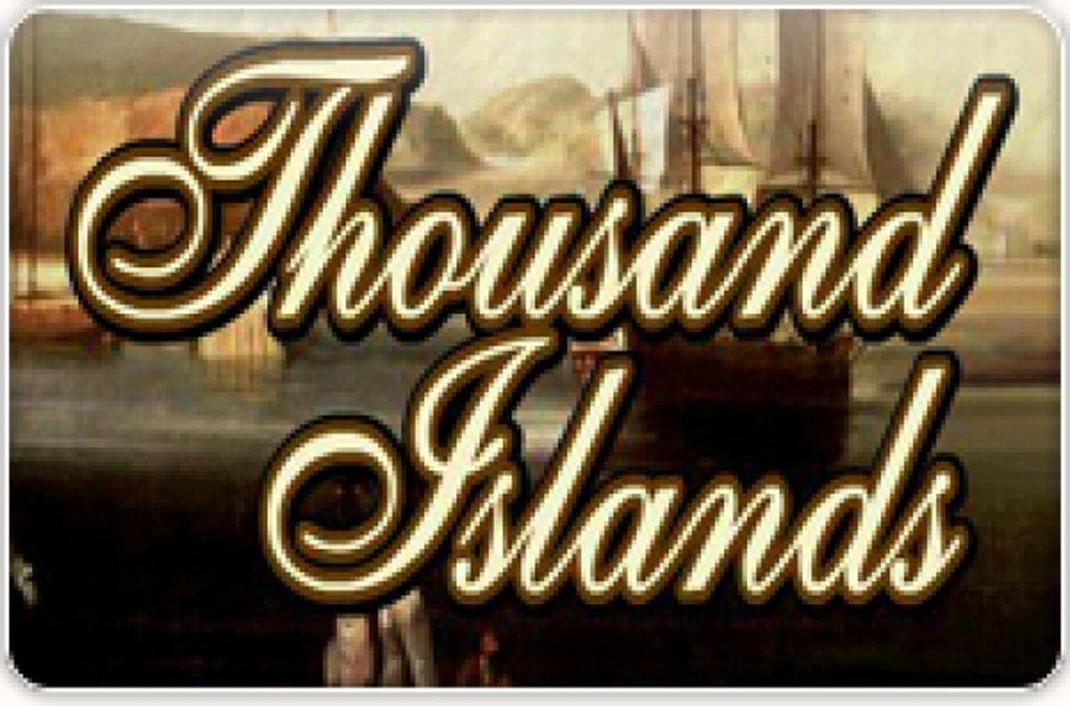 The Thousand Islands Online Slot Demo Game by Microgaming
