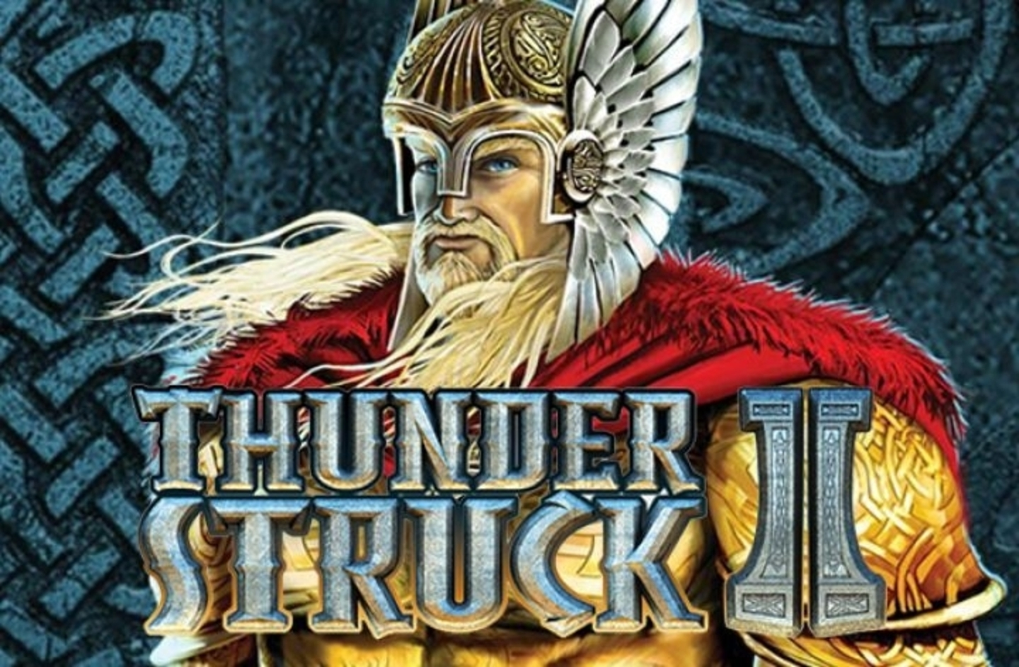 Thunderstruck II Online Slot Demo Game by Microgaming