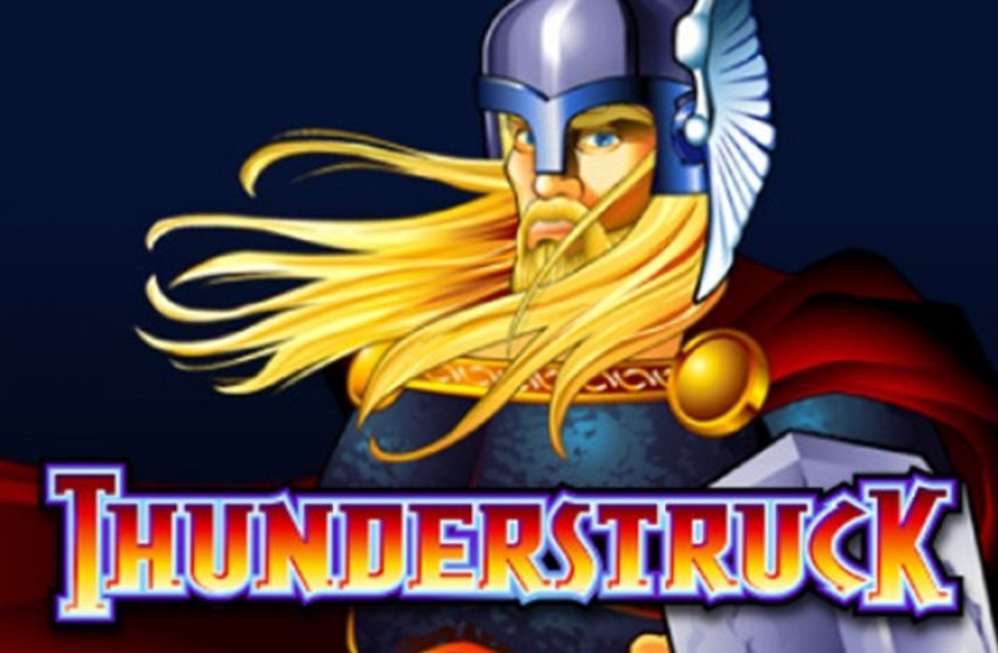 Thunderstruck Online Slot Demo Game by Microgaming