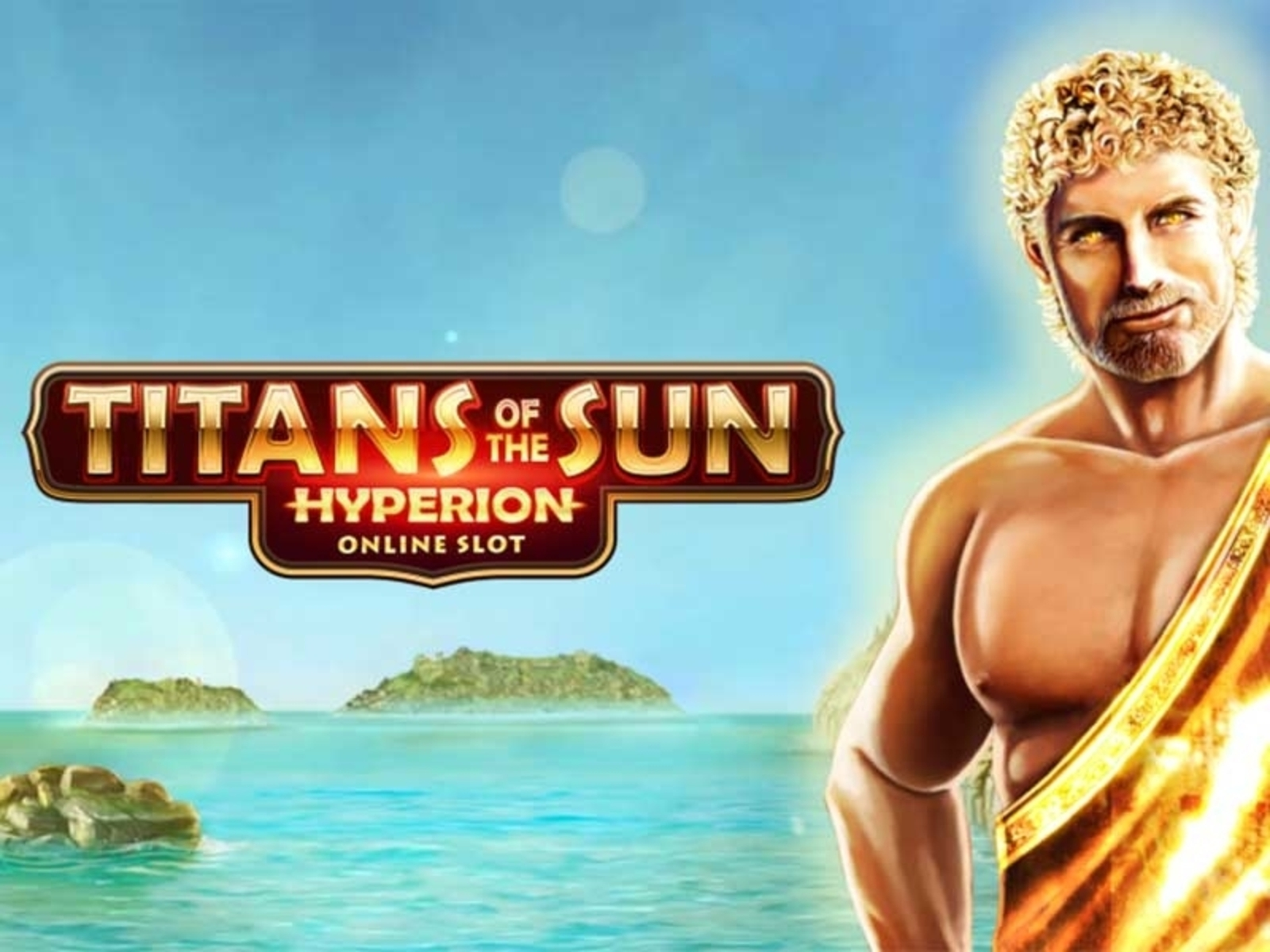 Titans of the Sun Hyperion Online Slot Demo Game by Microgaming