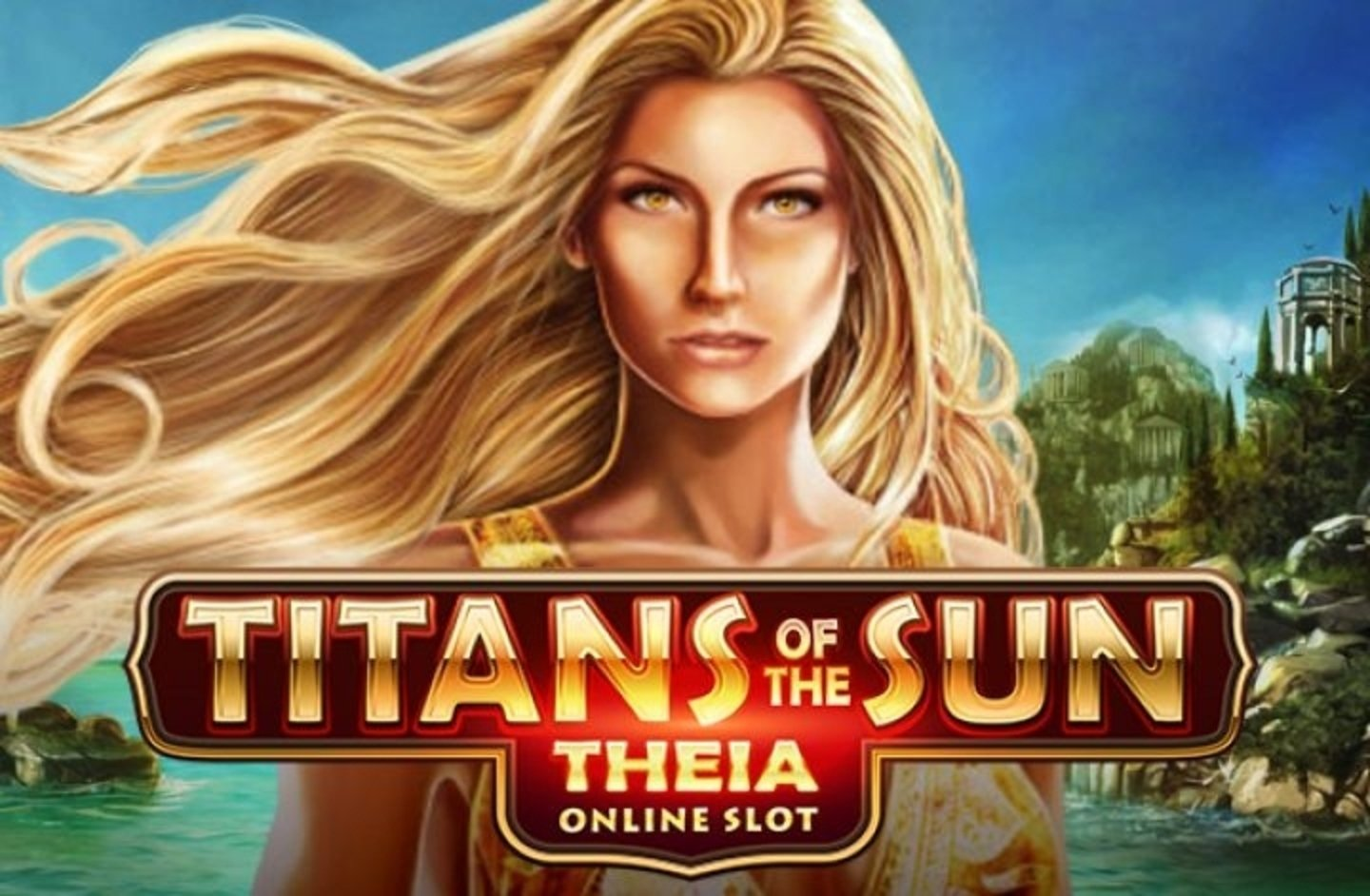 Titans of the Sun Theia Online Slot Demo Game by Microgaming