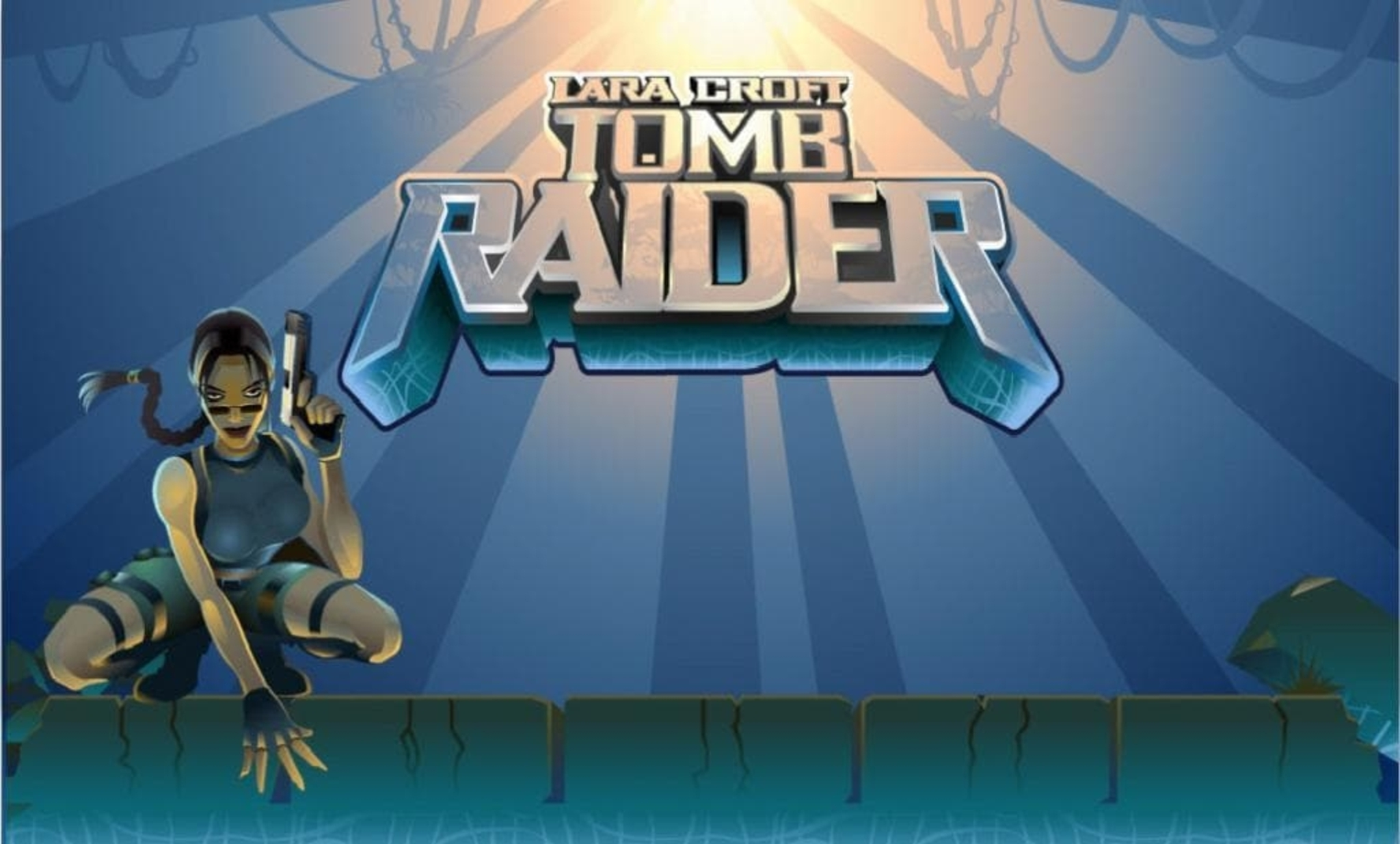 Tomb Raider Online Slot Demo Game by Microgaming
