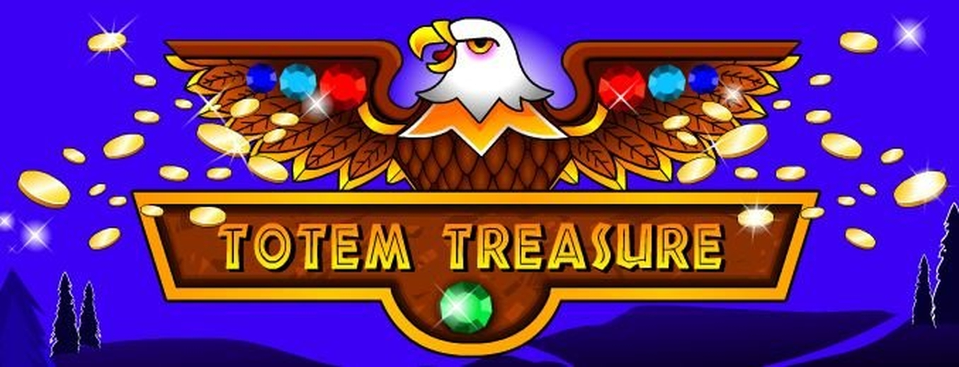 The Totem Treasure Online Slot Demo Game by Microgaming