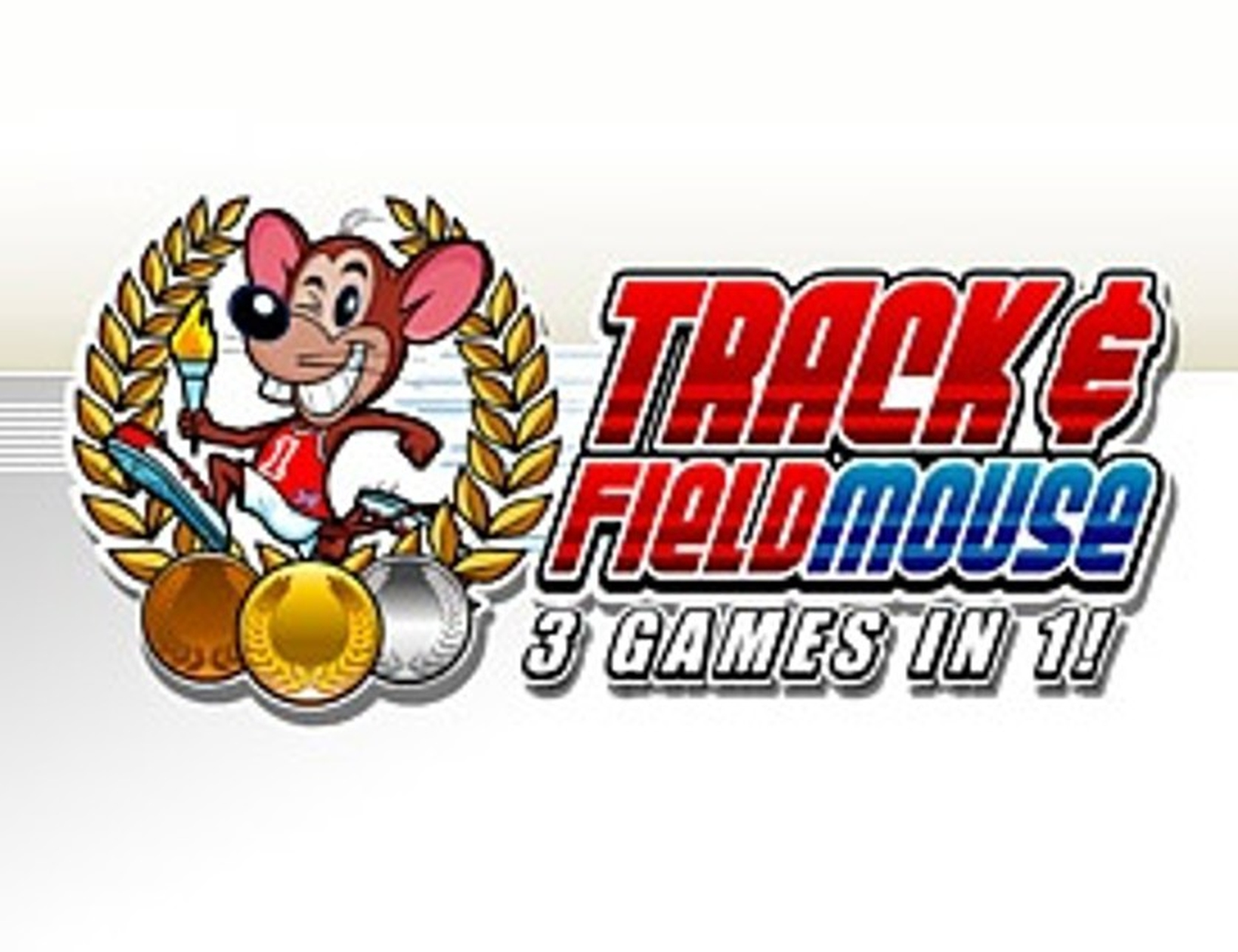 The Track And Field Mouse Online Slot Demo Game by Microgaming