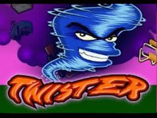 The Twister Online Slot Demo Game by Microgaming