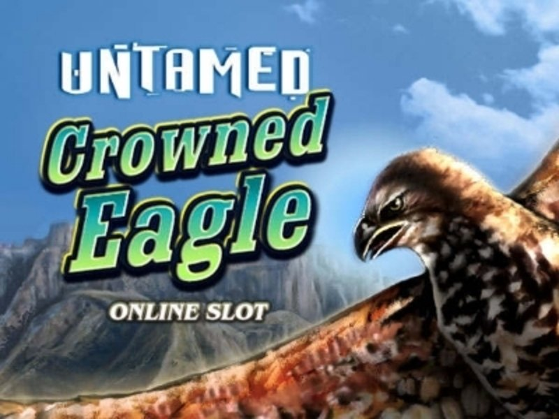 Untamed Crowned Eagle Online Slot Demo Game by Microgaming