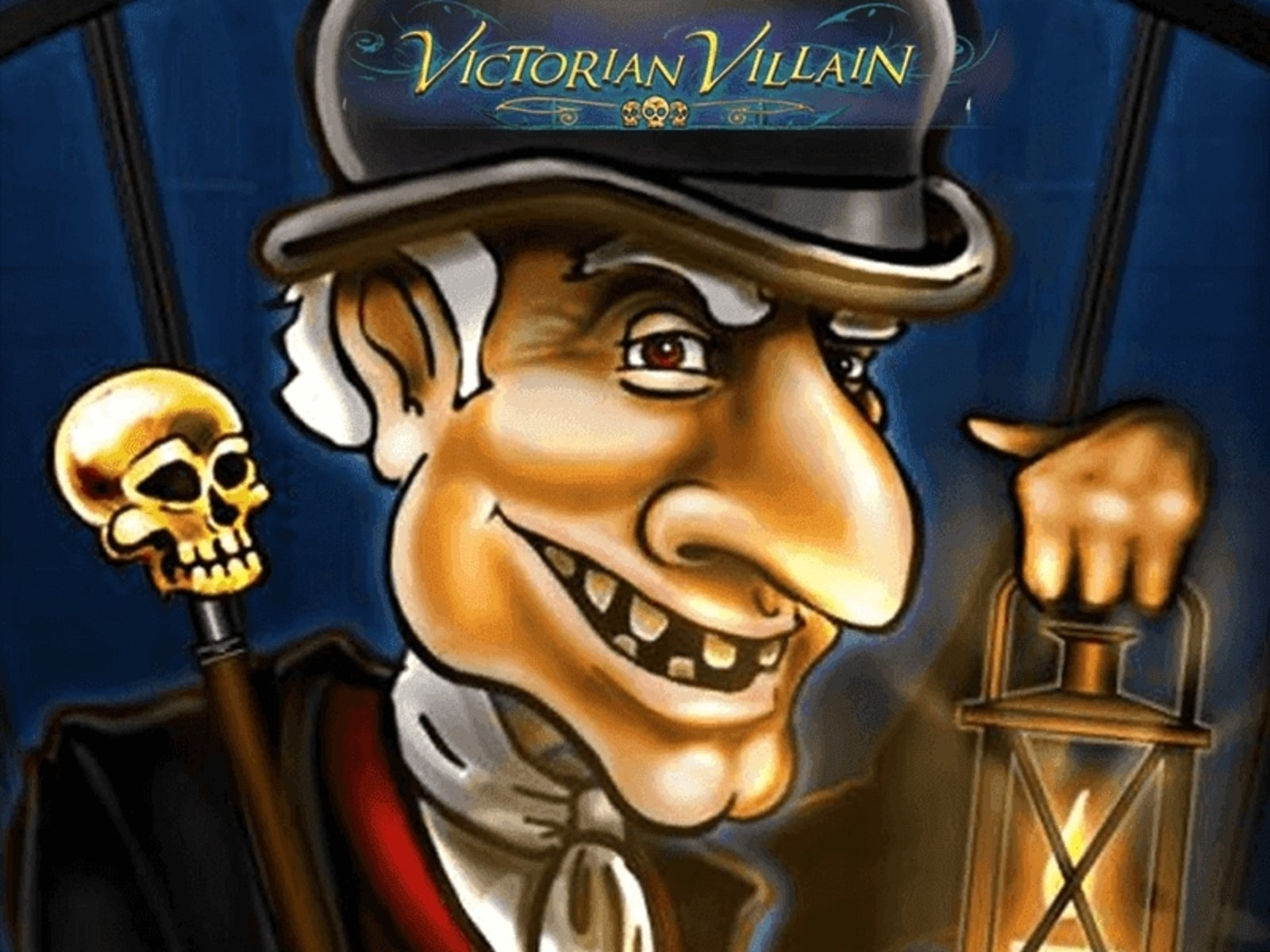 Victorian Villain Online Slot Demo Game by Microgaming