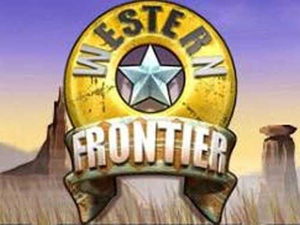 The Western Frontier Online Slot Demo Game by Microgaming