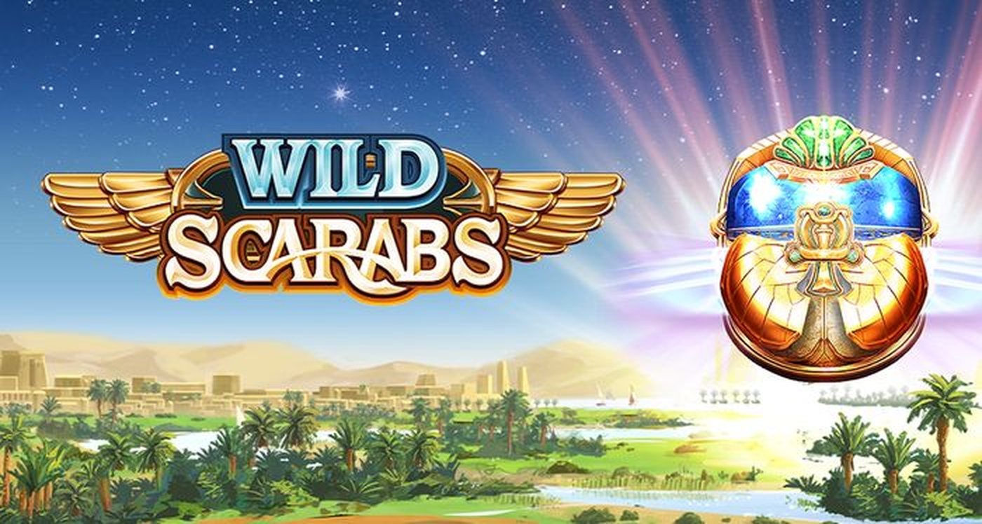 The Wild Scarabs Online Slot Demo Game by Microgaming