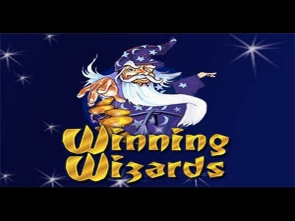 Winning Wizards Online Slot Demo Game by Microgaming