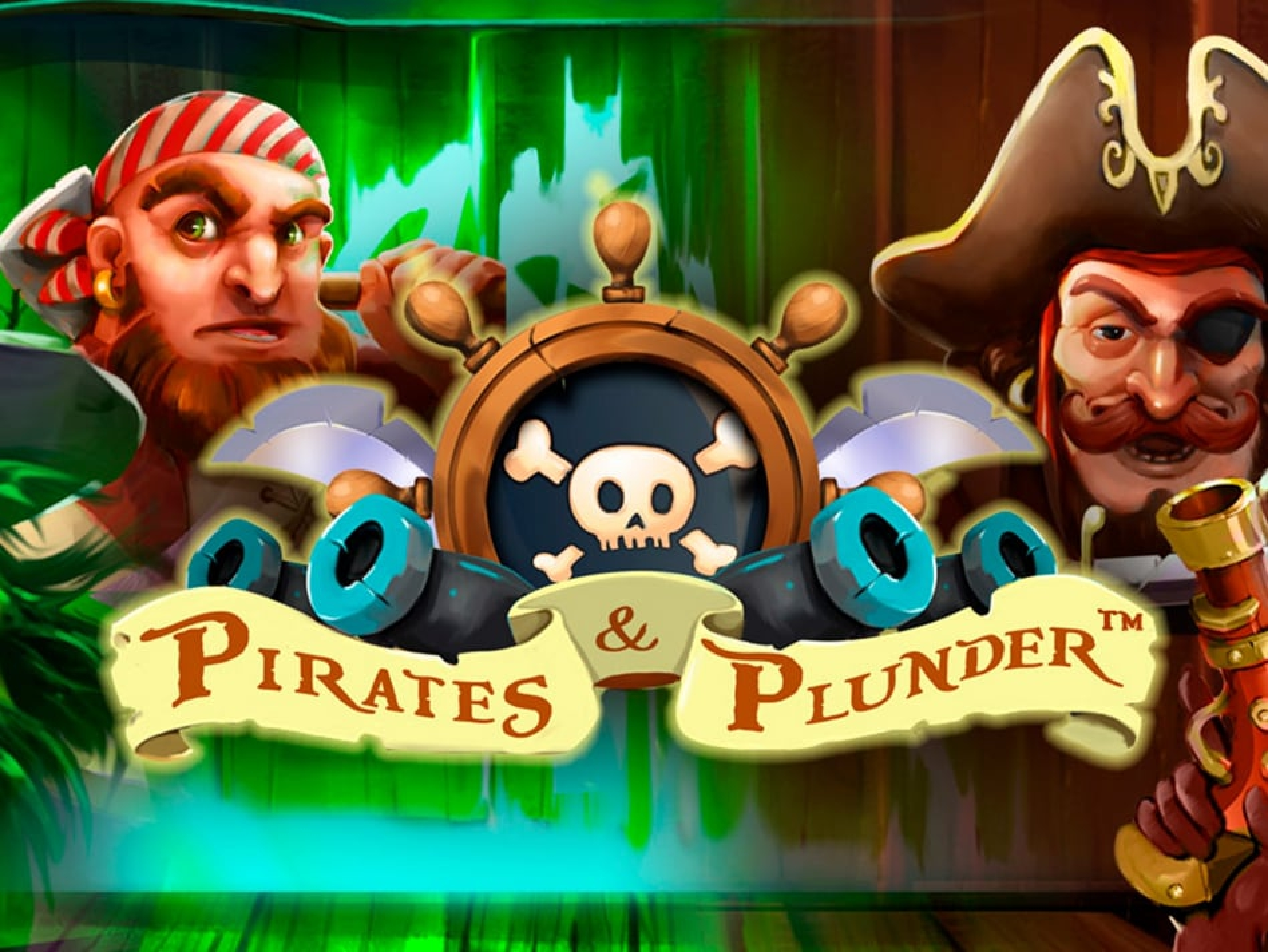 Pirates and Plunder Online Slot Demo Game by Mobilots