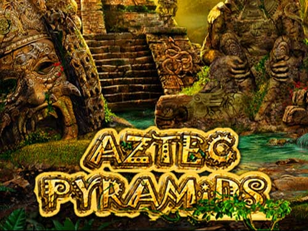 The Aztec Pyramids Online Slot Demo Game by Mr Slotty