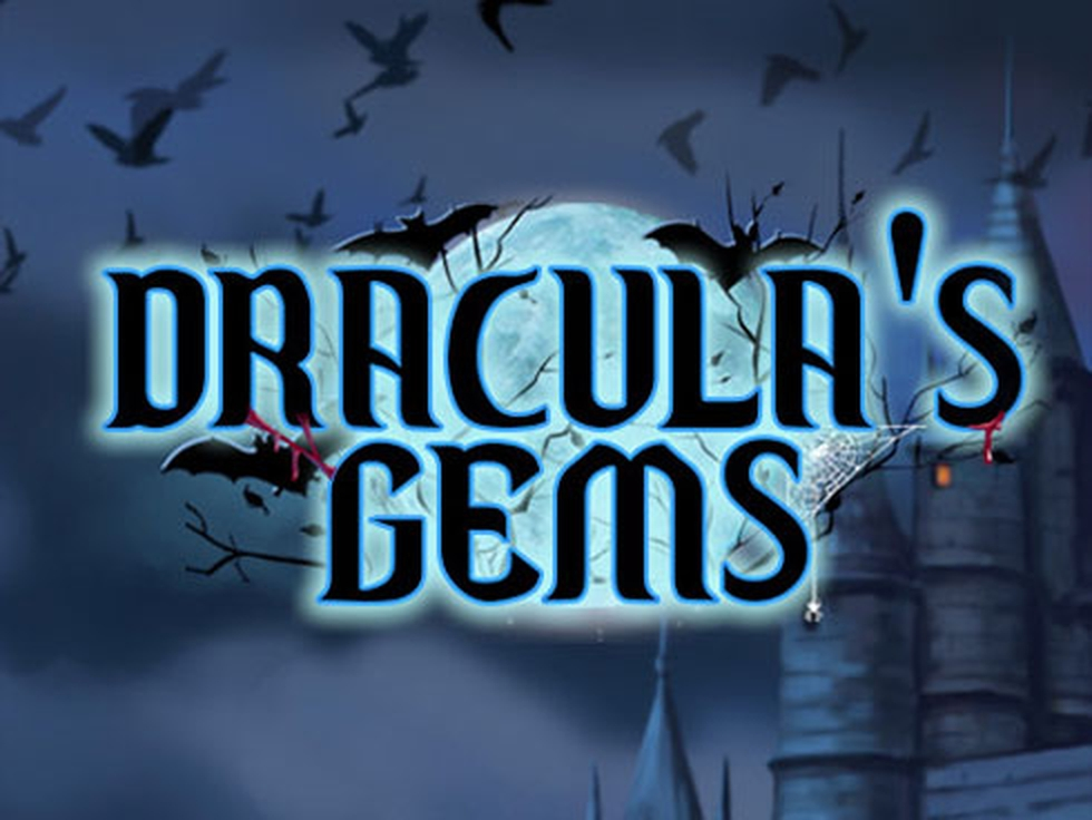 The Dracula's Gems Online Slot Demo Game by MrSlotty