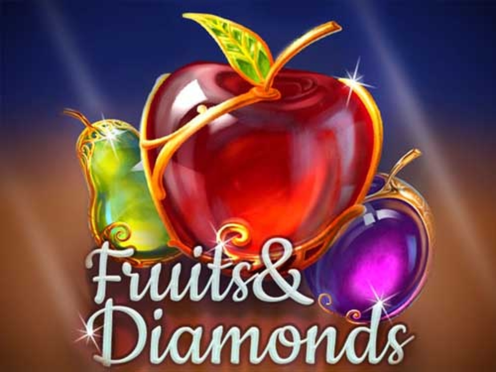 The Fruits & Diamonds Online Slot Demo Game by Mr Slotty