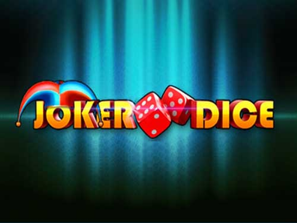The Joker Dice Online Slot Demo Game by Mr Slotty