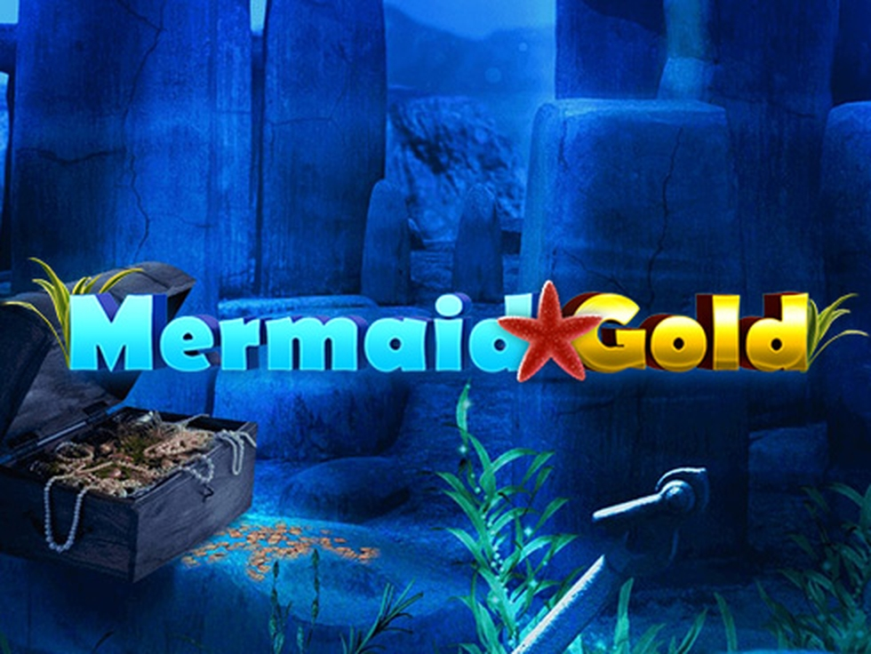 The Mermaid Gold Online Slot Demo Game by Mr Slotty