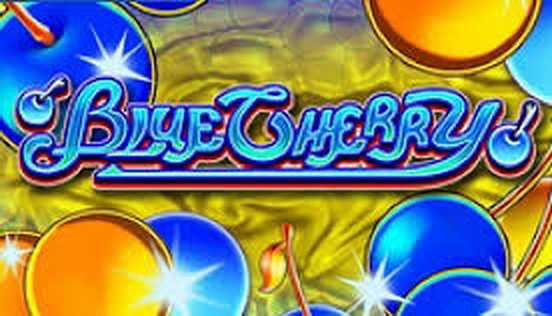 Blue Cherry Online Slot Demo Game by Multislot
