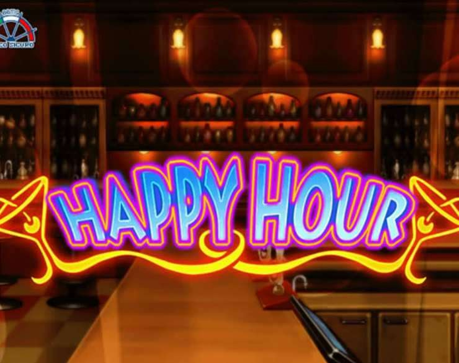 The Happy Hour Online Slot Demo Game by Multislot