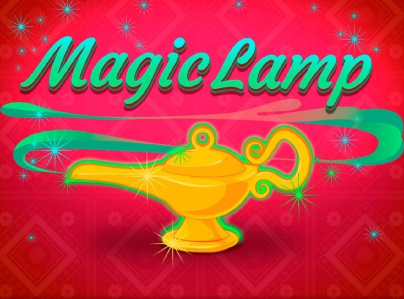 Magic Lamp Online Slot Demo Game by Multislot