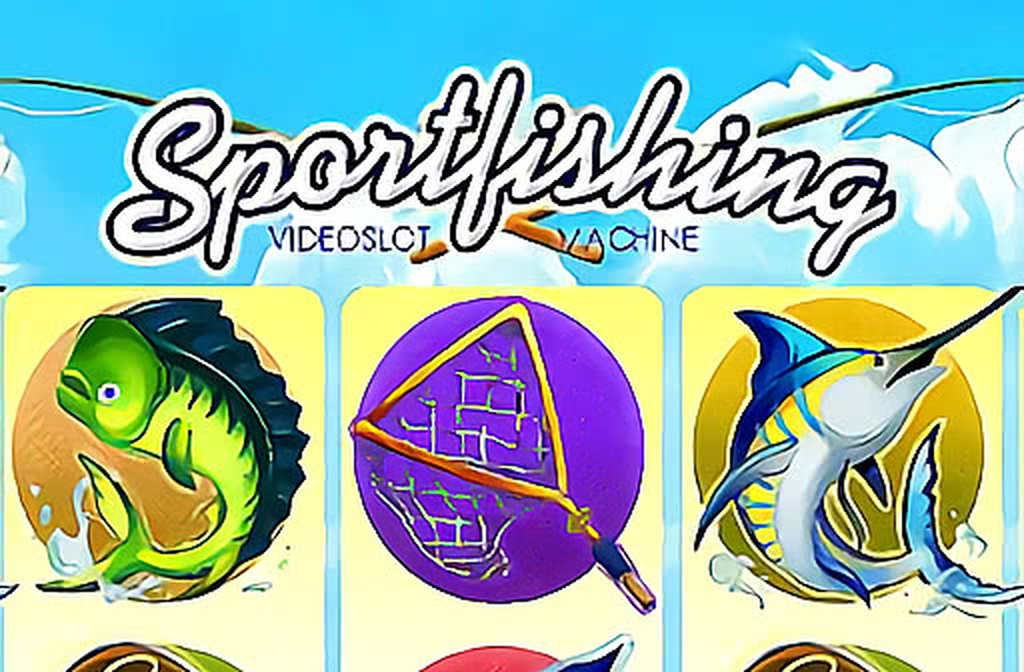 The Sportsfishing Online Slot Demo Game by Multislot