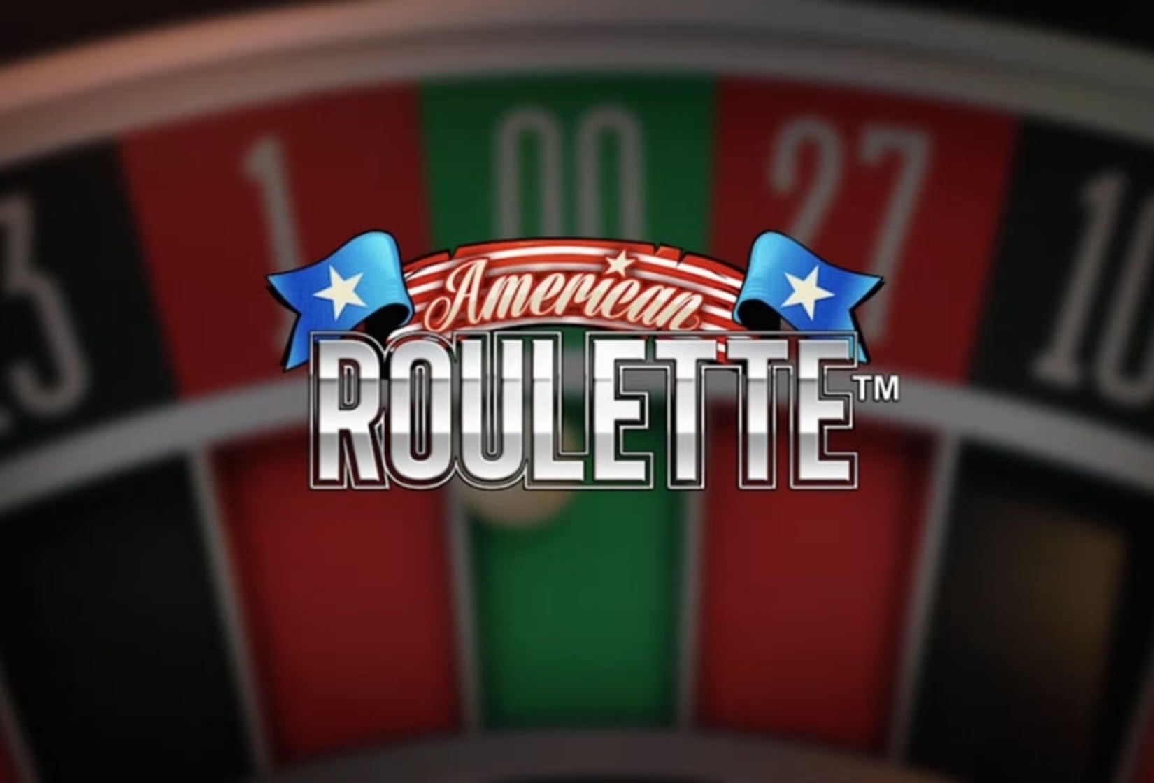 American Roulette (NetEnt) Online Slot Demo Game by NetEnt
