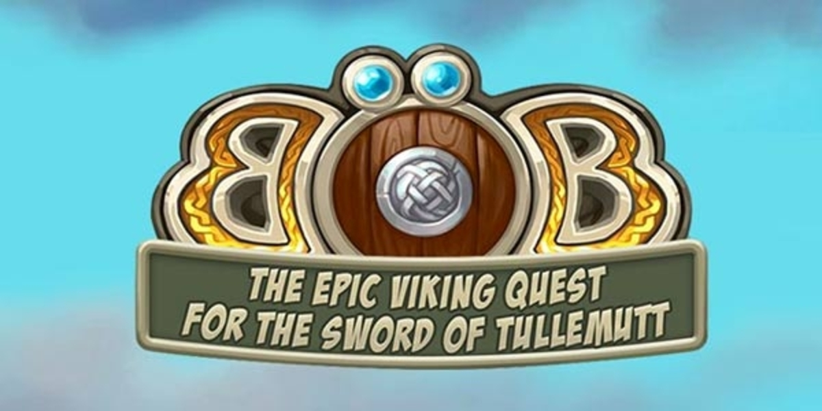 The Böb: The Epic Viking Quest for the Sword of Tullemutt Online Slot Demo Game by NetEnt