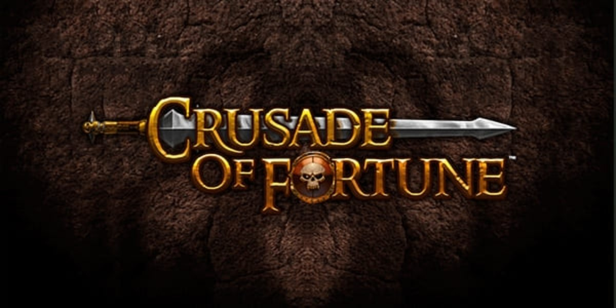 Crusade of Fortune Online Slot Demo Game by NetEnt