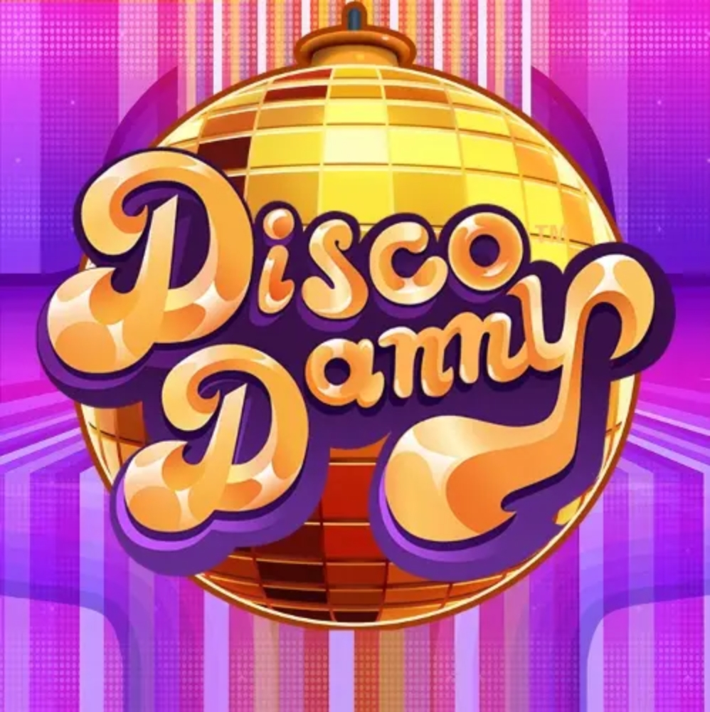 Disco Danny Online Slot Demo Game by NetEnt