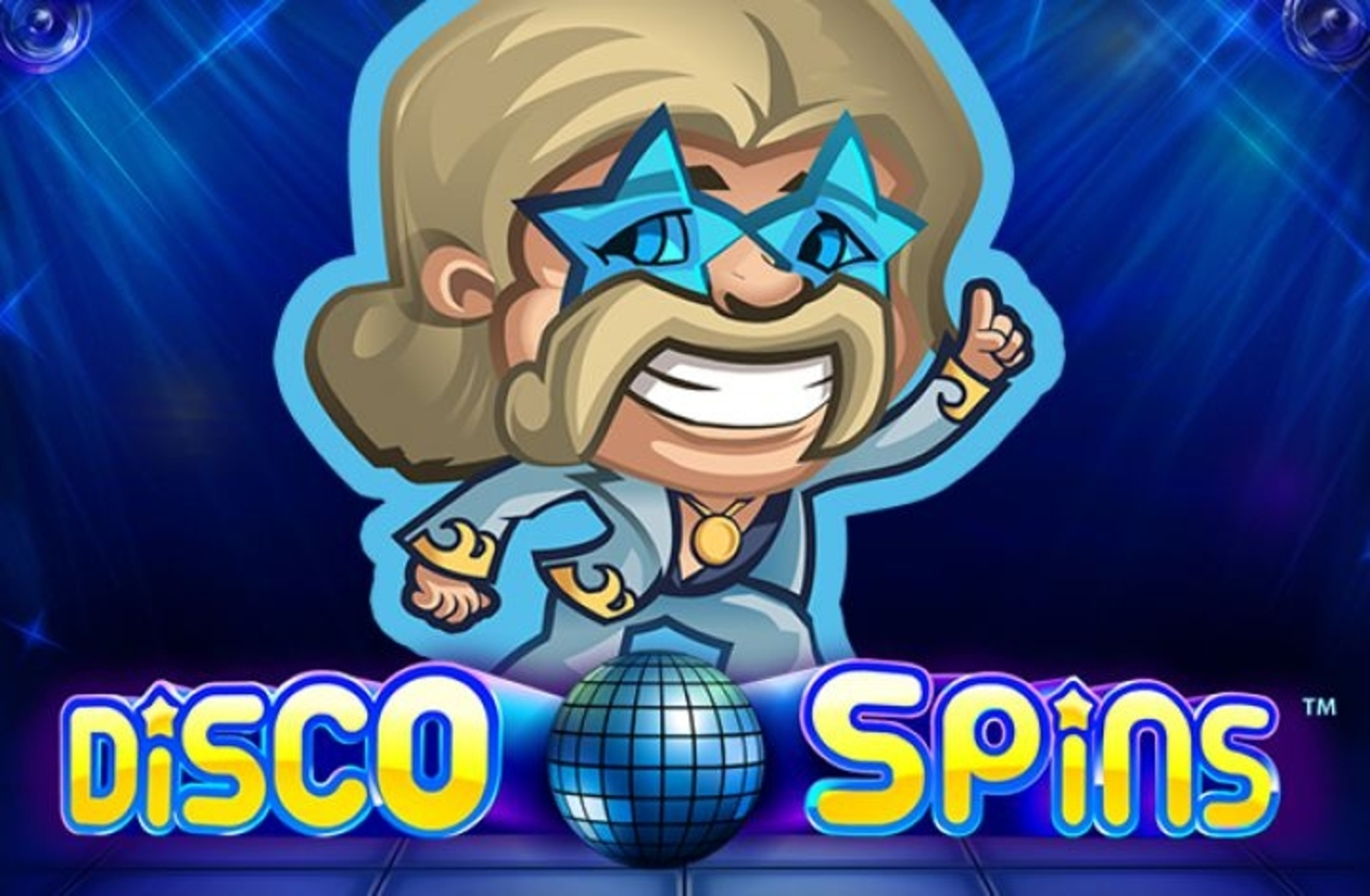 Disco Spins Online Slot Demo Game by NetEnt
