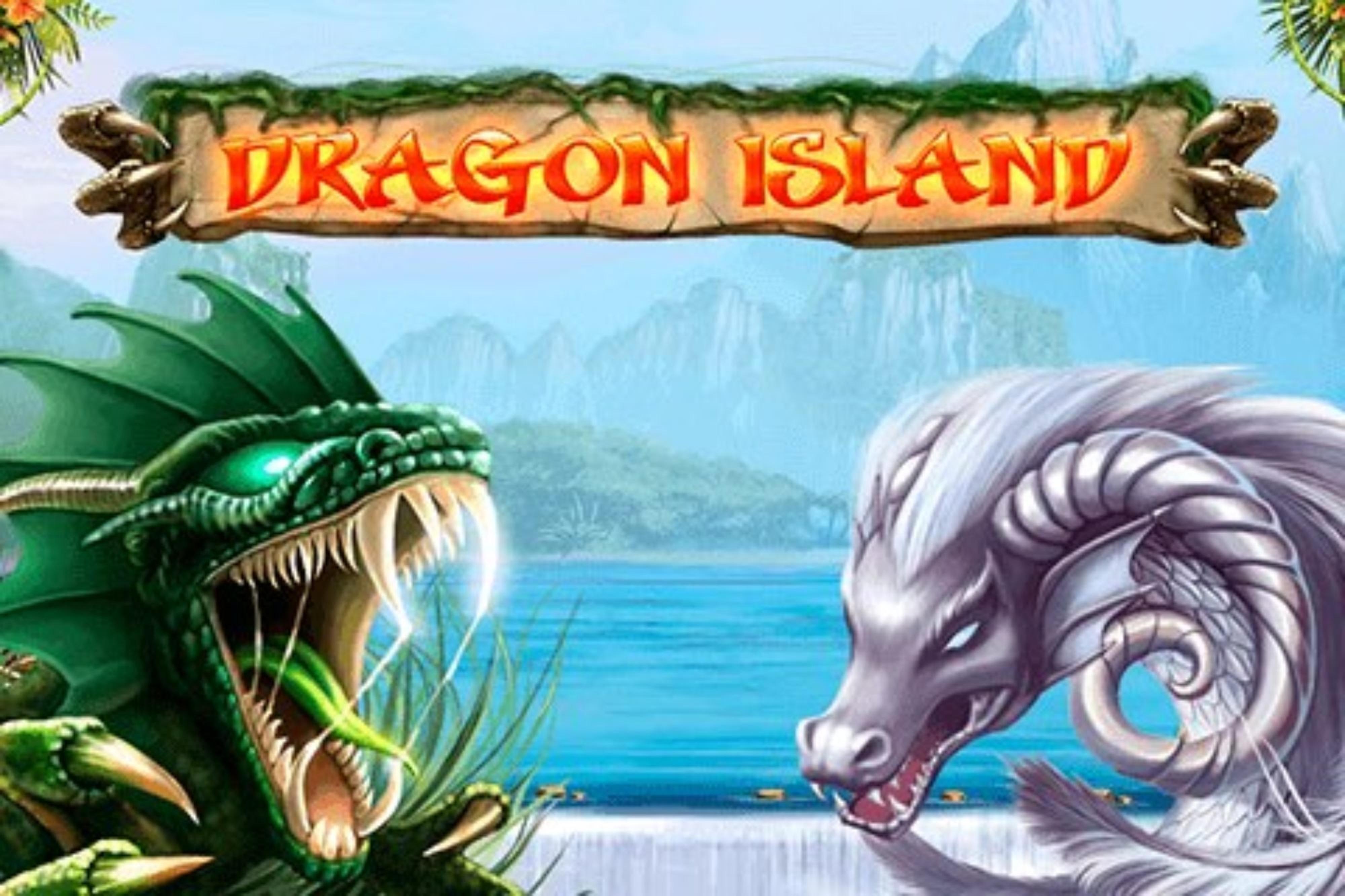 Dragon Island Slot Machine