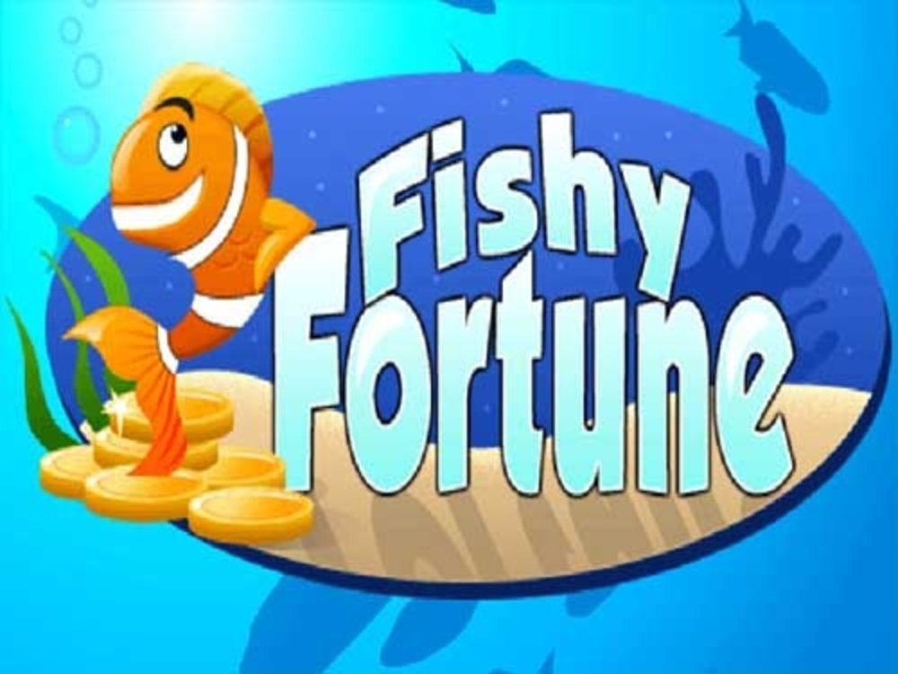 Fishy Fortune Online Slot Demo Game by NetEnt
