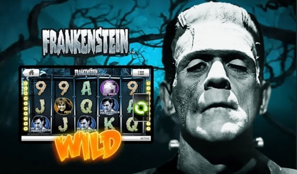 Frankenstein (NetEnt) Online Slot Demo Game by NetEnt