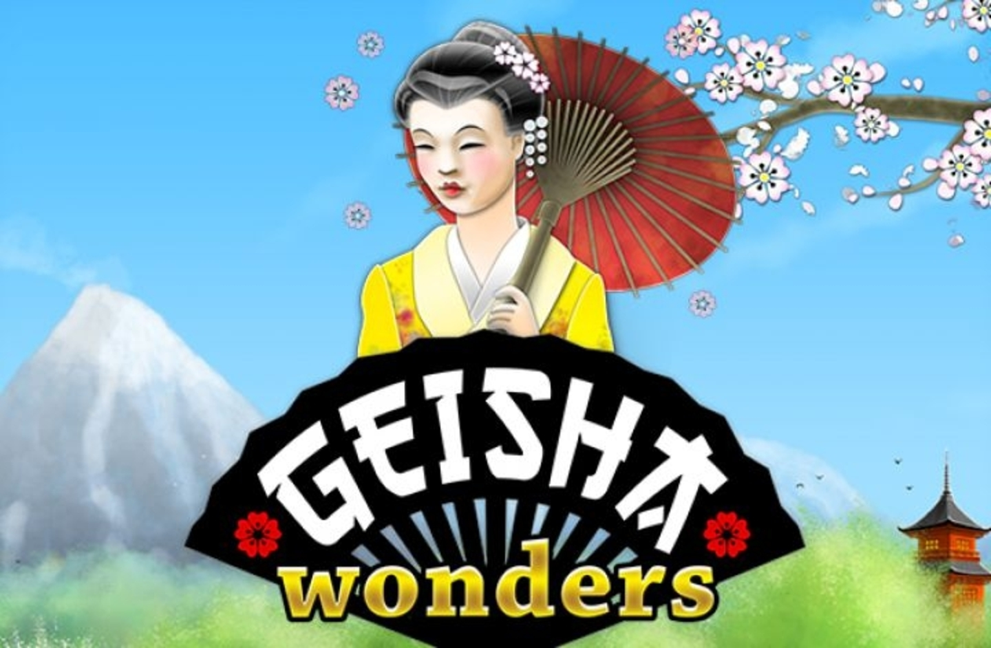 Geisha Wonders Online Slot Demo Game by NetEnt