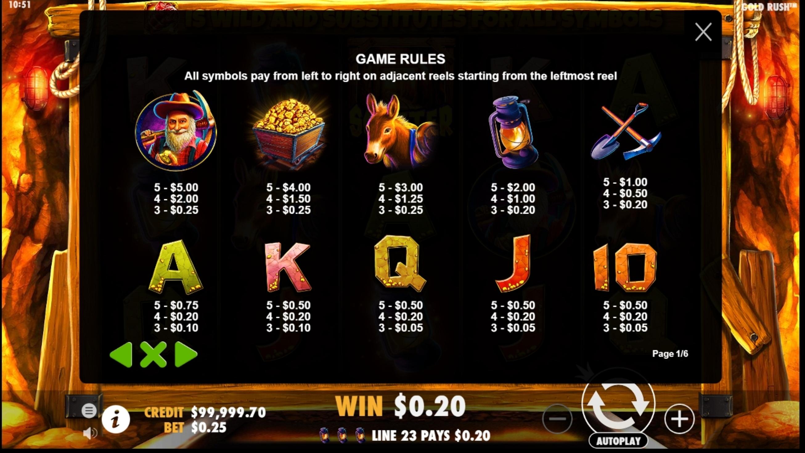 All slots $5 free