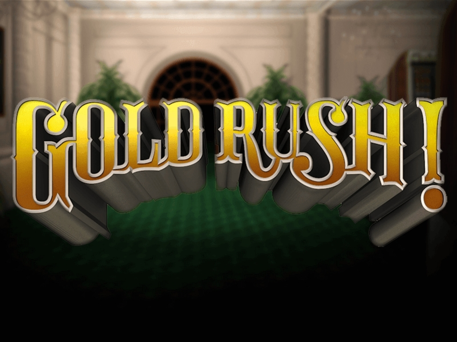 Gold Rush (NetEnt) Online Slot Demo Game by NetEnt