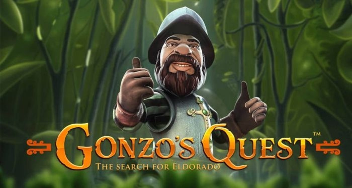 Gonzo's Quest Online Slot Demo Game by NetEnt