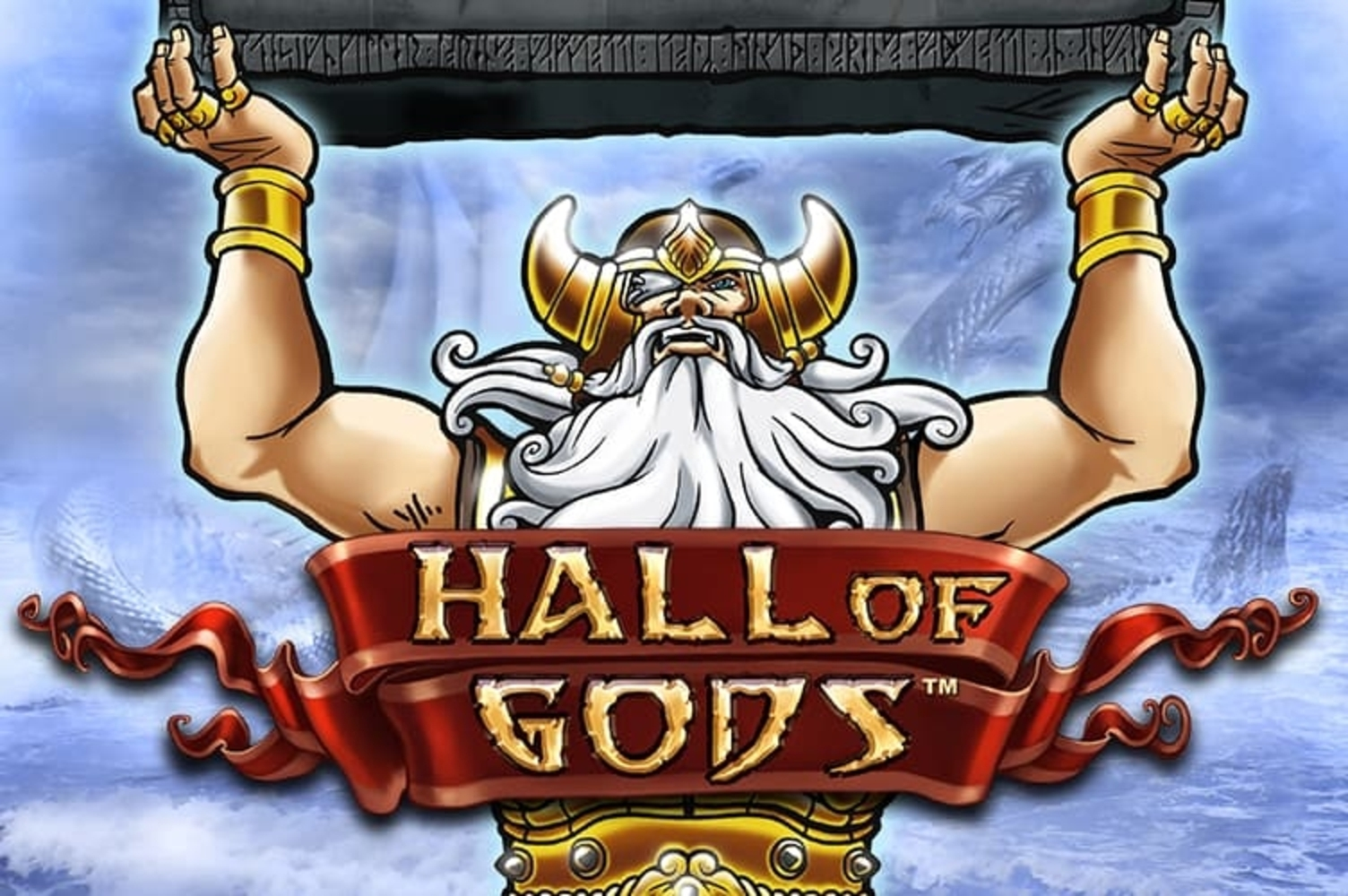 Hall of Gods Online Slot Demo Game by NetEnt