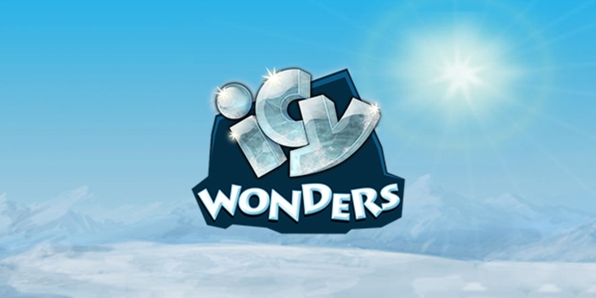 Icy Wonders Online Slot Demo Game by NetEnt