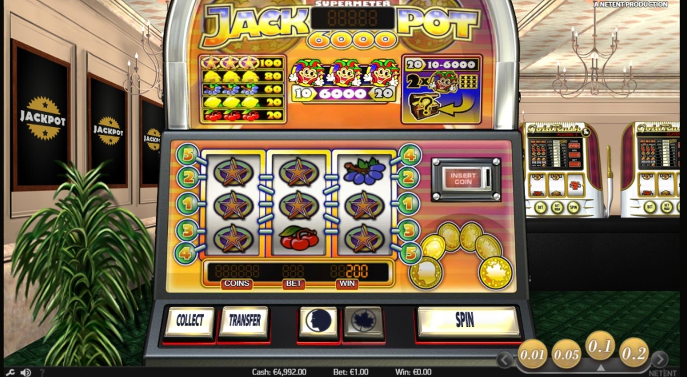 NetEnt Online Casinos & Slot Machines